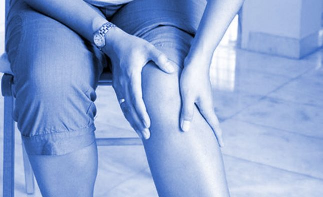 Bacak Damar Tıkanıklığı
