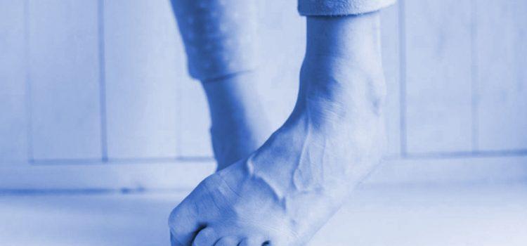 Bacak ve Ayak Damarı Tıkanıklığı